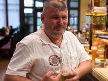 Илья Ройтенберг, «Лаборатория пива»: «Челябинск скоро превратится в одну большую пивную»