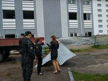 Минпром Нижегородской области прокомментировал снос фабрики свадебных платьев Gabbiano