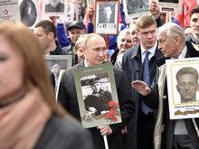 Работа идет «бурно» и «тяжело». Кремль не может найти образ будущего России для Путина