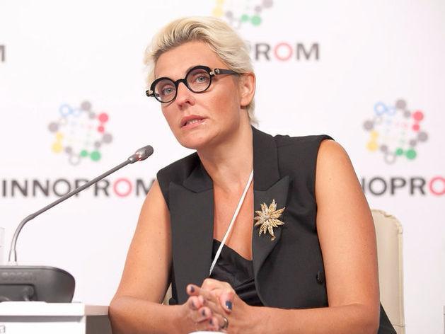 Диана Смидович