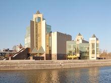 В Челябинске из краеведческого музея украли метеорит