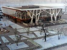 Нижегородская мэрия опубликовала фото реконструкции театра-долгостроя «Вера»