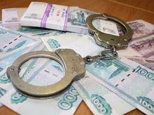 Бывший глава ГУФСИН по Ростовской области задержан в Ростове