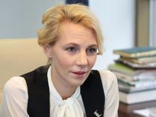 Ирина Невзорова поменяла уральский Bergauf на международный Isover