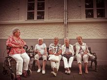 Россия признана одной из худших стран для пенсионеров. Как обеспечить собственное будущее