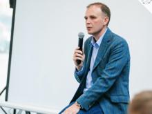 Сотрудники, мотивированные на деньги, у нас не задерживаются — Дмитрий Мраморов