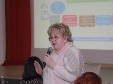 Нелли Власова: «В любой профессии есть люди, которым не грозит выгорание»