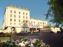 Гостиница в Нижегородской области получила сертификат качества TripAdvisor