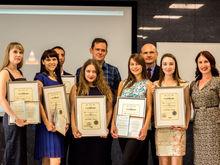Высшая школа бизнеса НГУЭУ наградила первых выпускников курсов mini-MBA