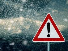 В Ростовской области объявлено штормовое предупреждение - 28.07.2017