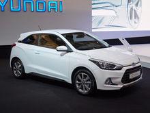 Hyundai планирует искать новых партнеров в Красноярске