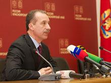 В Красноярске вновь заговорили об отставке главы краевого избиркома