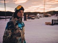 «Меня не интересуют локальные изменения»: известный сноубордист – о своем бизнесе