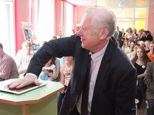 От раздражения к равнодушию: Евгений Тефтелев стал 38-м в рейтинге глав городов РФ