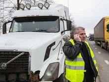 В сентябре через Ростовскую область пройдет всероссийский автопробег дальнобойщиков