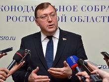 Александр Ищенко предложил ряд мер для защиты работников банкротящихся компаний