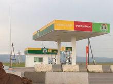 И снова скачок. В Красноярске опять выросли цены на бензин