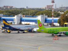 Аэропорт Ростова обслужил свыше 33 тыс. трансферных пассажиров