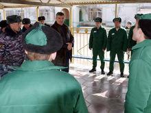 СМИ: На пост главы ГУФСИН Ростовской области рассматривается кандидатура из Дагестана