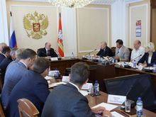 Власти Челябинска начнут первые работы для строительства делового центра к ШОС