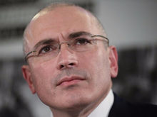 «Если человек бежал, он виноват». Ходорковский — об аресте, приватизации и Ельцине