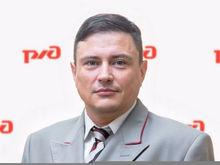 Гендиректором компании «Краспригород» назначен Эдуард Быков