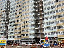 Куплены первые квартиры для переселения красноярцев из ветхих домов в центре города