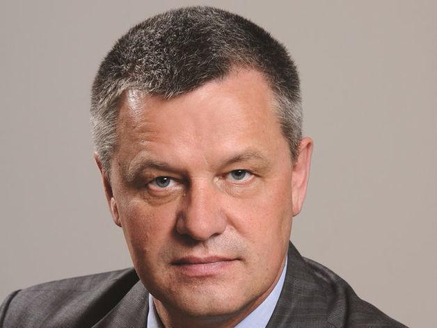 Рустем Галеев