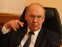 Антикризисный экс-глава «Уралмаша» устроился на завод-банкрот