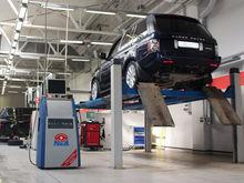 Продается со всем оборудованием. «Автоленд» на Новосибирской ищет нового владельца