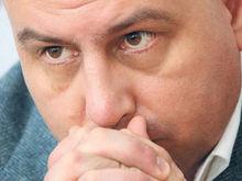 Еще один «сбитый летчик». В Екатеринбурге обанкротился бывший банкир Сергей Лапшин