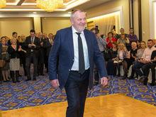 Не стало бывшего главного архитектора Новосибирска