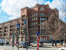 Гостиницу на Уралмаше отдадут за 1 рубль в конце мая