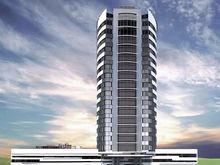 В Магнитогорске построили самое высокое здание для бизнеса и отдыха