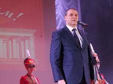 Экс-главу Верх-Исетского района осудили за взятку