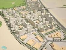 УГМК отдала проект-гигант на севере города федералу-новичку