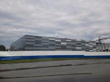Гипермаркет «Гигант» за миллиард откроют в Новосибирске в ноябре