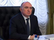 В Челябинске деловой центр к ШОС частично построят в 2019 г.