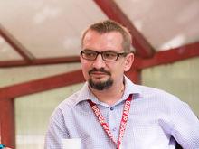 Денис Третьяков: Деловой форум кинофестиваля с каждым годом все лучше