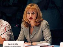 Глава красноярского Минприроды подала в отставку