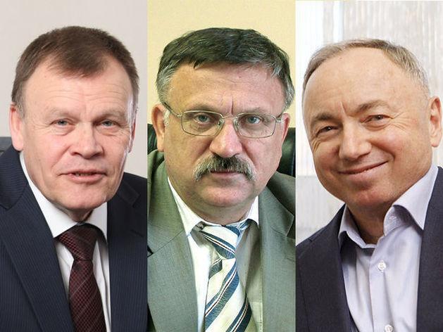 Крупнейшие застройщики Екатеринбурга / РЕЙТИНГ-2017