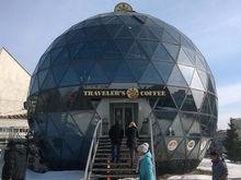 Новосибирские кофейни Traveler's Coffee лишились вывесок