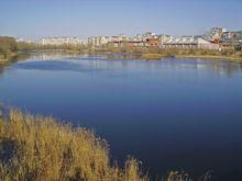 Благоустройство Мещерского озера выполнит дорожное предприятие из Нижегородской области