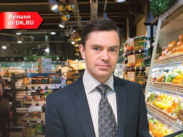 Покупатели никакой драмы в уходе региональных ритейлеров не видят — Александр Оглоблин