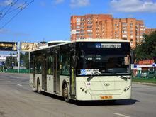 Проезд в автобусах и маршрутках Ростова может подорожать уже с 1 сентября