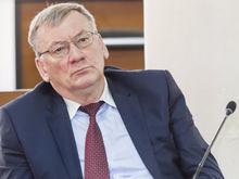 Николай Сатаев возглавил совет директоров парка Швейцария в Нижнем Новгороде