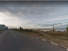 Нижегородская компания построит автодорогу на Волжской набережной