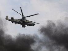 Под Ростовом открылась крупнейшая на Юге РФ военная выставка и прошли учения (ФОТО)