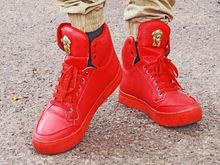 Челябинский «Юничел» пожаловался в прокуратуру на подделку обуви
