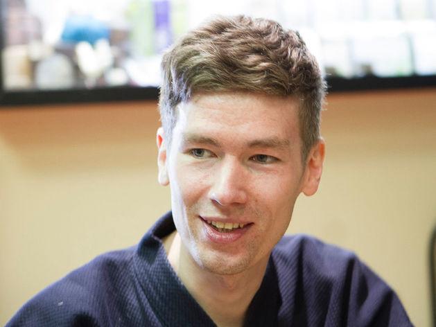 Опыт применения практик дзен-буддизма в бизнесе — Антон Сабуров, WEB-Regata